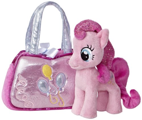 Little Pony Friendship is Magic Cutie Mark Carrier Purse