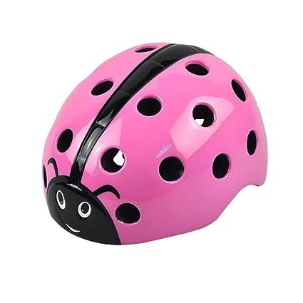 Amazon.com: gotaout catarina Casco de bicicleta para niños ...