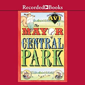 The Mayor of Central Park Audiobook