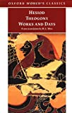 Image of Theogony, Works and Days (Oxford World's Classics)