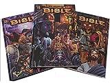 The Kingstone Bible Trilogy