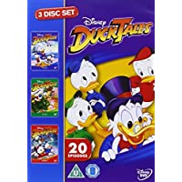 DuckTales - First Collection [Import anglais]