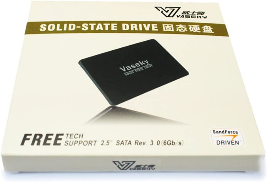 YTGOOD MLC Solid State Drive SSD 60G-500G for Desktop Laptop PC M2-2280-128G