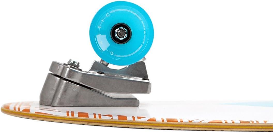 YOW Teahupoo 34 Power Surfing Series