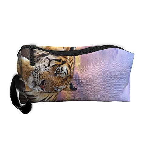 Mens Travel Cosmetic Pouch Bag Portable Makeup Bags Toiletry