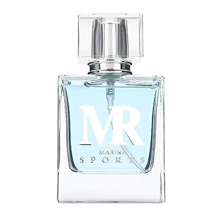Aramox Perfume de Colonia para Hombres, 2 Tipo Hombre Toilette Spray Cuello Blanco Maduro Caballero