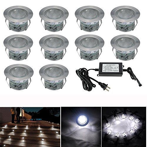 Led Low Voltage Yard Lighting - 8
