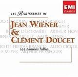 Les Rarissimes de Jean Winer & Clement Doucet Les Annees folles
