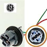 【lightronic】D2R D2S D4R D4S HID変換ハーネス コネクタ ソケット ケーブルアダプター 12V24V兼用 防水 1本