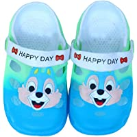Arete Clogs Slippers for Kids Boys and Girls 2 to 5 Years
