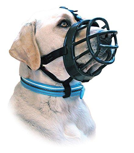 Dog Baskerville Ultra Muzzle - Size 5