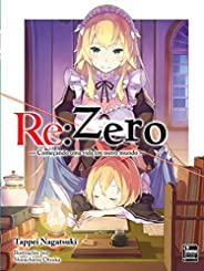 Re:Zero - Começando uma Vida em Outro Mundo - Livro 11