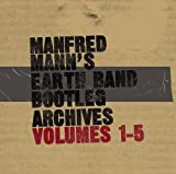 Bootleg Archives Vols 1-5