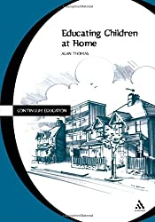 Educating Children at Home (Cassell Education)