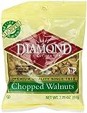Diamond Walnuts, Chopped, 2.25 Oz