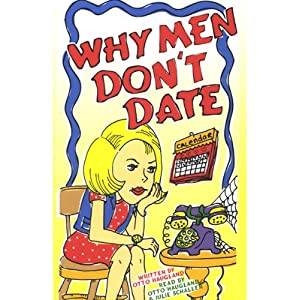 Why Men Don't Date Audiobook