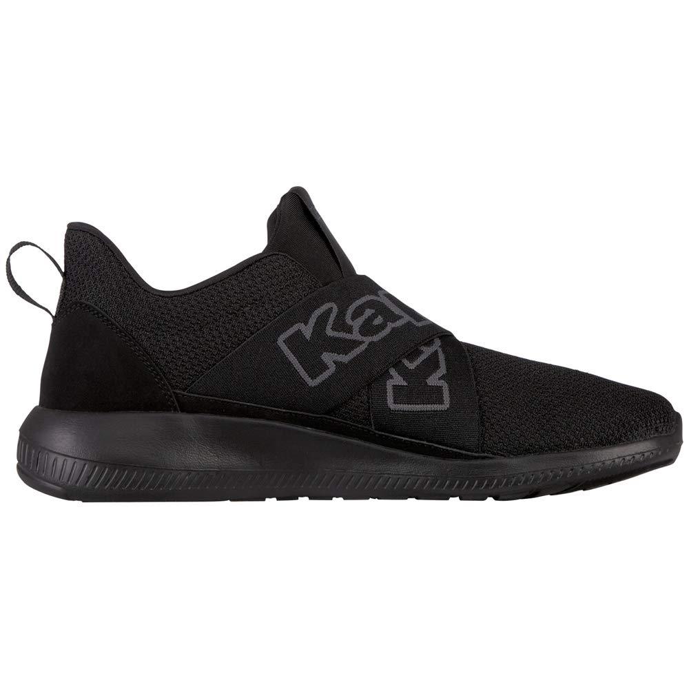 Kappa Unisex Adults/' Faster Ii Low-Top Sneakers