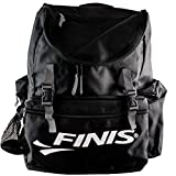Finis Torque Backpack, Black/Gray