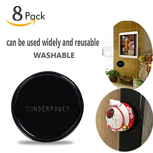 8-pack-fixate-cell-phone-padssticky-anti-slip-gel-padscan-stick-to-glass-mirrors-whiteboards-metal-k