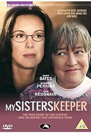 My Sisters Keeper [Reino Unido] [DVD]: Amazon.es: Kathy ...
