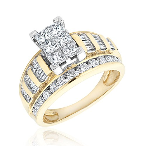 Diamond Ring 2ctw