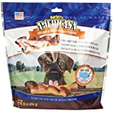 Sergeant's Pet Care Products Barkery Lean Strips Chicken and Sweet Potato Pet Food, 16-Ounce