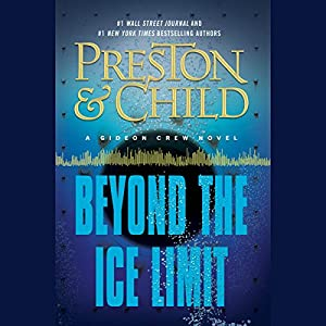 Beyond the Ice Limit Hörbuch