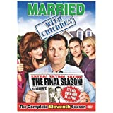 Married With Children: The Complete 11th Season
