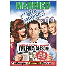 Married... with Children: Season 11 (1998)