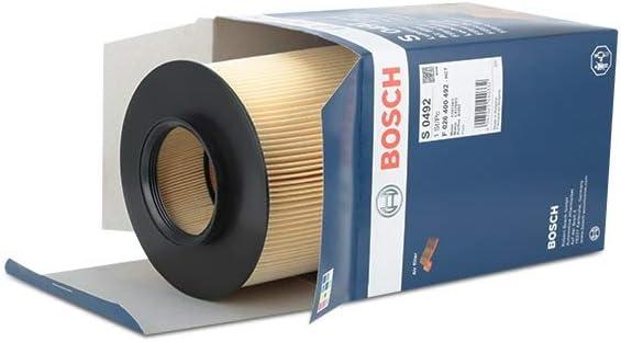Bosch F026400492 Luftfilter Auto