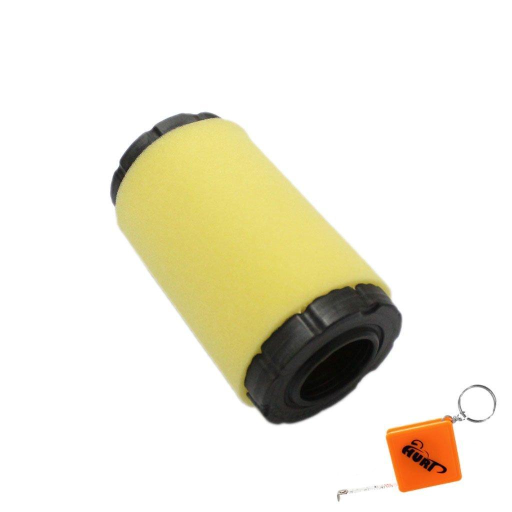 HURI Air Filter Pre Filter for John Deere LA125 D120 Lawn Tractor