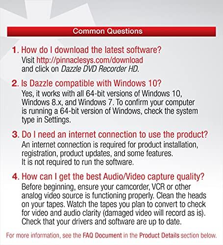 Pinnacle Dazzle Software Download Mac
