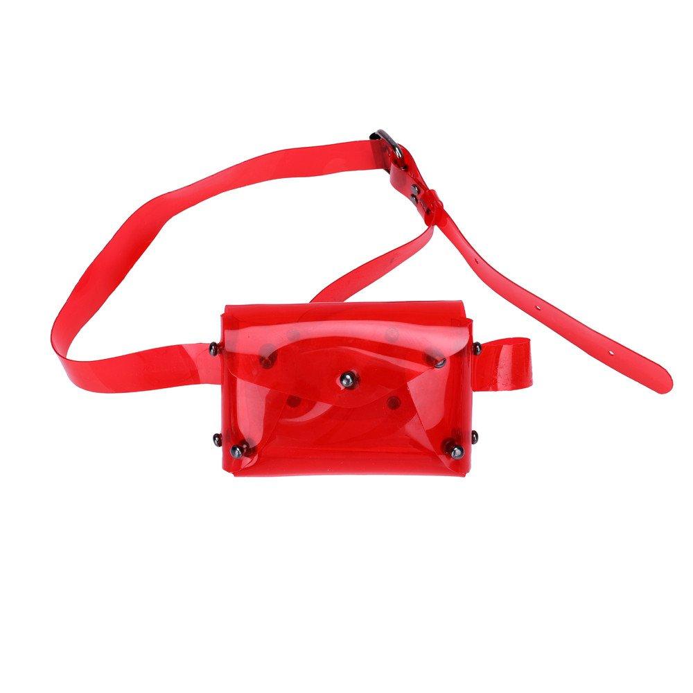 PENGYGY Fashion Beach Bag Women Messenger Cute Waterproof Crossbody Bag Chest Bag