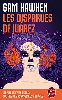 Les disparues de Juarez, Hawken, Sam