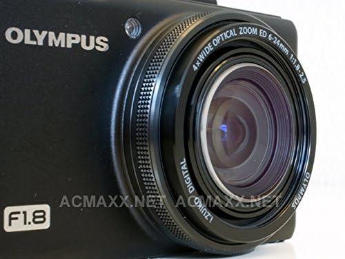 1S Digital Camera ACMAXX Multi-Coated Lens Armor UV Filter for Olympus Stylus 1