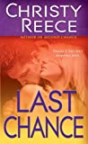 Last Chance (Last Chance Rescue (Eternal Romance) Book 6)