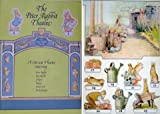 The Peter Rabbit Theatre, Beatrix Potter, 072323180X