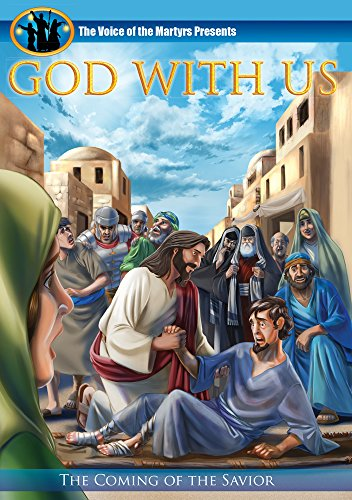God with Us: The Coming of the Savior by Vision VideoGateway Films