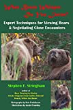 img - for When Bears Whisper, Do You Listen? book / textbook / text book