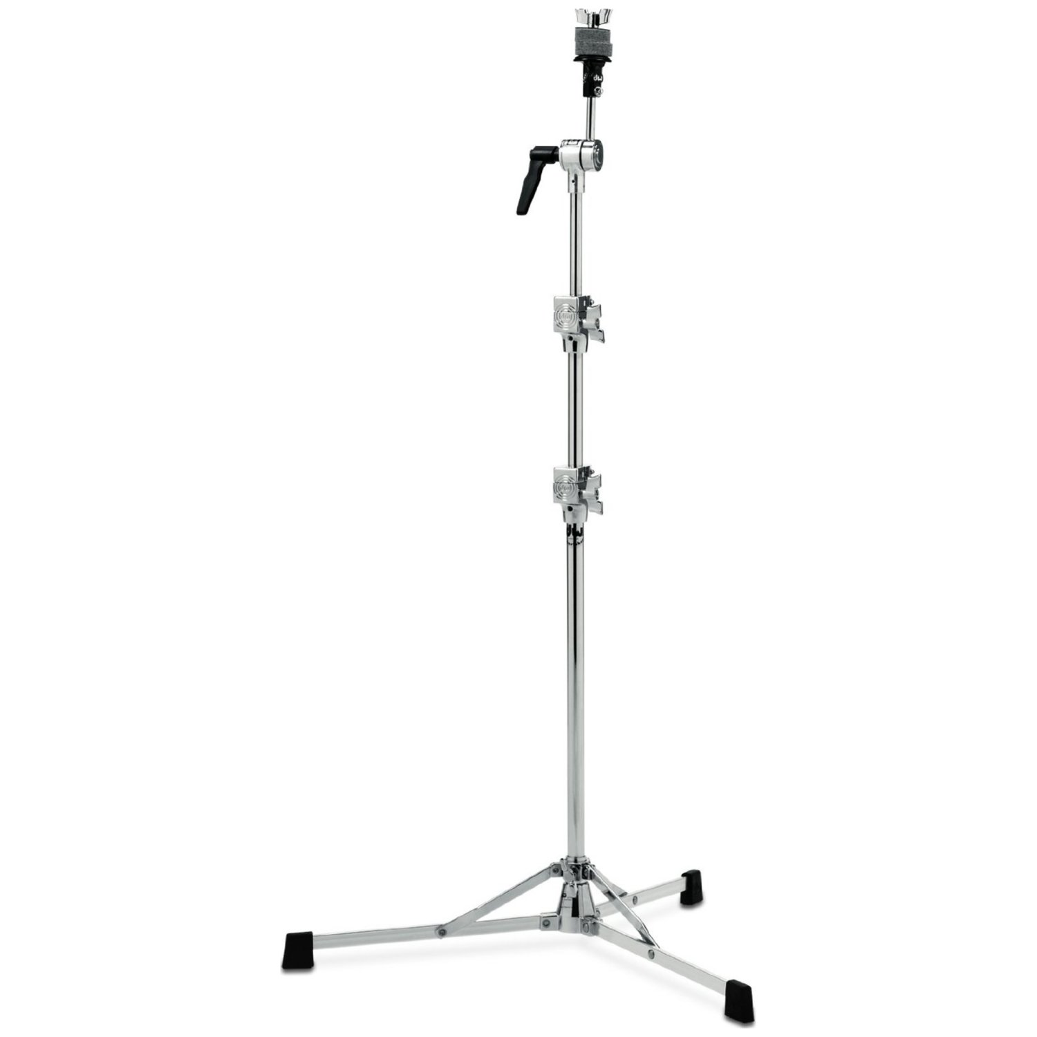 Drum Workshop CP6710 6000 Series Straight Cymbal Stand Flush Base