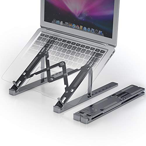 Amazing laptop stand
