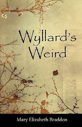 book cover of Wyllard\'s Weird