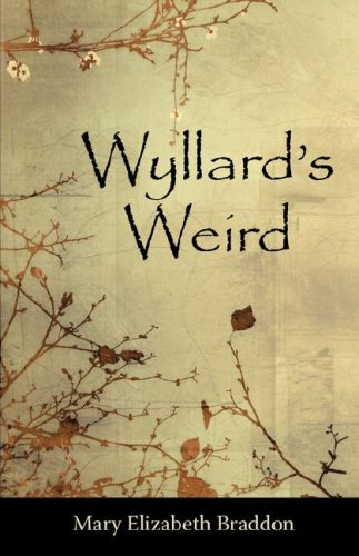 Book cover for Wyllard's Weird