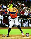 "George Springer Houston Astros 2016 MLB Action Photo (8"" x 10"")"