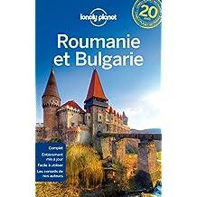 Roumanie et Bulgarie