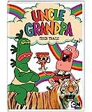 Cartoon Network: Uncle Grandpa - Tiger Trails (V1)