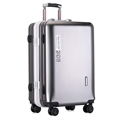 GUOQP Estuche de viaje, maletero, maletero, marco de ...