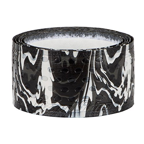 Lizard Skins .5mm Camo Bat Grip, Black - Softball Top Players