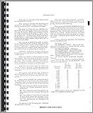 International Harvester 150 Manure Spreader Parts Manual