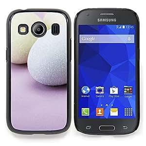 Stuss Case / Funda Carcasa protectora - Vacaciones de Semana Santa Rosa - Samsung Galaxy Ace Style LTE/ G357